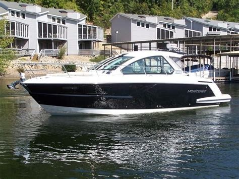 Monterey Boats 360sc Price by 2016 Monterey 360sc Power New And Used Boats For Sale
