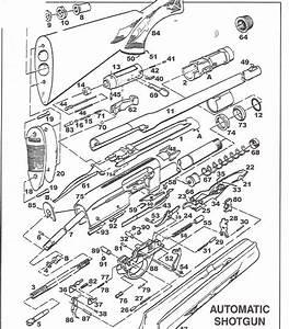 Need Remington Nylon 66 Assembly And Disassembly Manual
