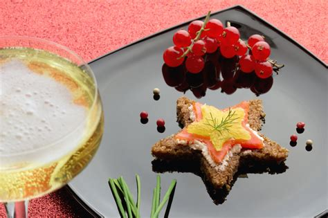 watchfit healthy christmas starters