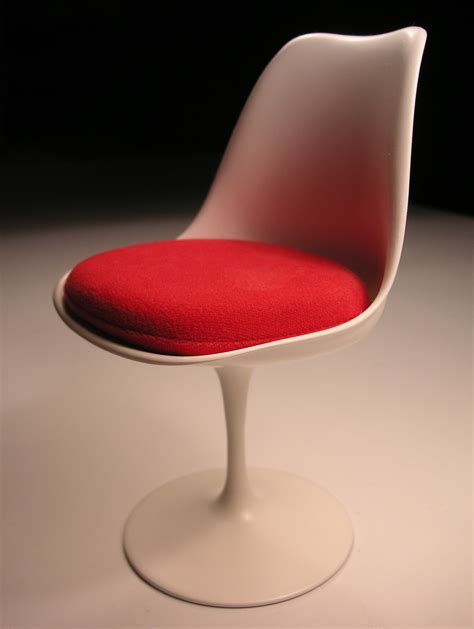evolution de la chaise eero saarinen furniture designs decoration access