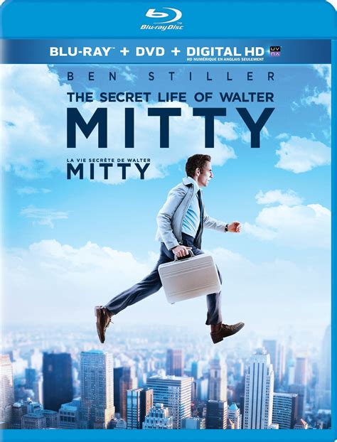 He has a crush on a colleague, but is afraid to try and get her attention, and has various 'episodes' of daydreaming where he will zone out and imagine something amazing happening at that point in time. Weekend Movie Feature, The Secret Life Of Walter Mitty!