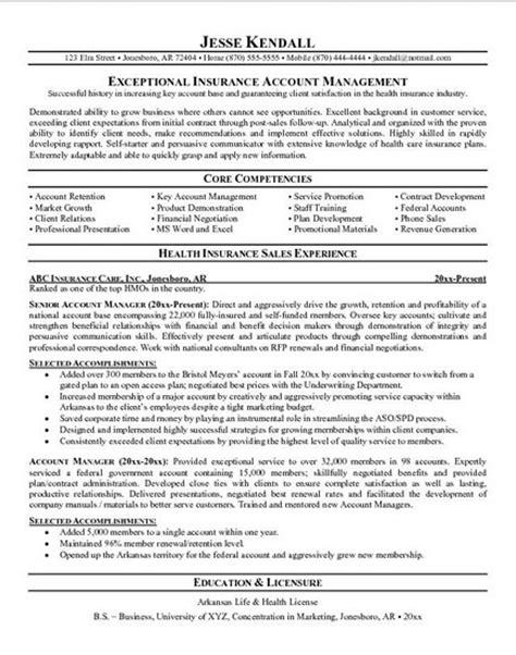 sle resume licensed insurance 28 images 28 insurance