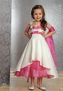 vetements de ceremonie pour filles demoiselles d39honneur With robe pour mariage ado fille