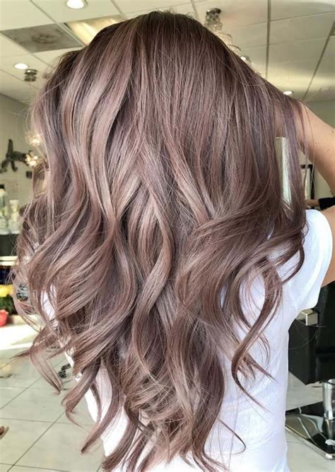 flawless summer hair color trends  women