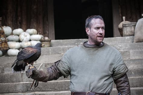 Matthew Macfadyen In The Last Kingdom
