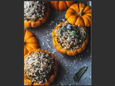 cuisiner le potiron comment cuisiner le potiron en 20 images instagram 23