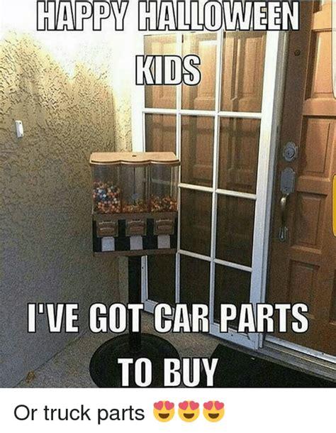 Car Meme Waiting Parts