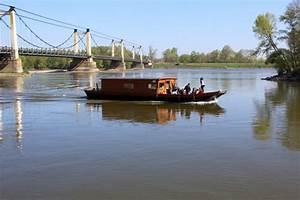 La Loire En Bateau : balade en bateau traditionnel sur la loire pr s d 39 angers ~ Medecine-chirurgie-esthetiques.com Avis de Voitures