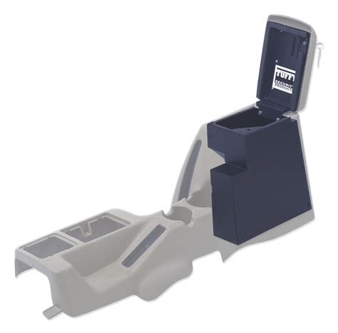 New Tuffy Security Security Console Insert 9706 Tj