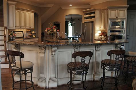 paint on kitchen cabinets ccff kitchen cabinet finish ii traditional kitchen 3953