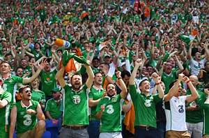 10 reasons why football fans are still the best in