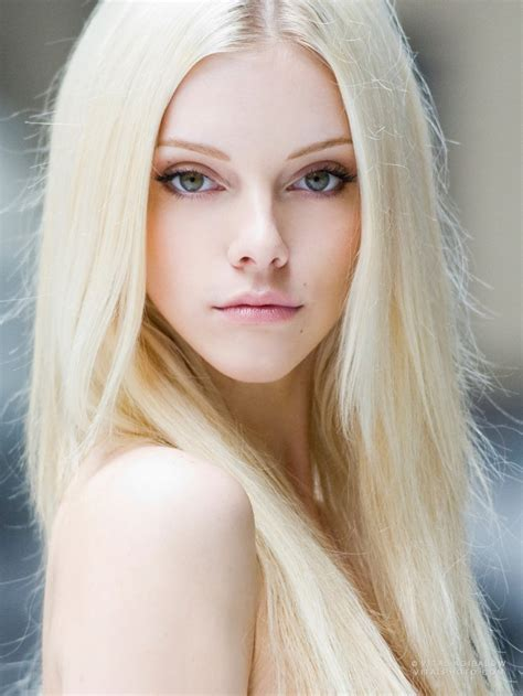 Pictures Platinum Hair by Get A Platinum Hair Color Dye To Look Seductive