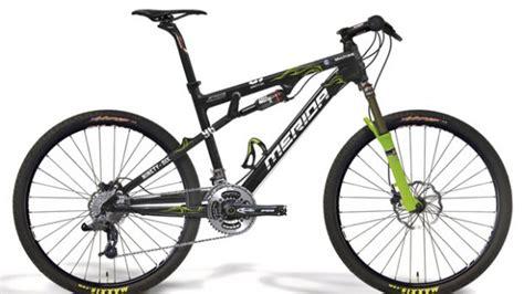 mtb fully test merida mountainbike fully tests berichte und fotos