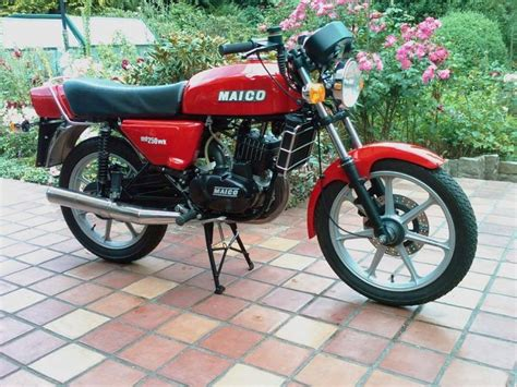 maico md 250 1983 maico md 250 wk pics specs and information