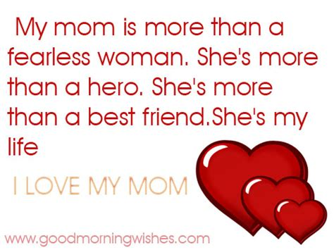 love  mom quotes quotesgram