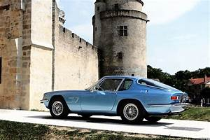 Mistral Auto : 1970 maserati mistral classic automobiles ~ Gottalentnigeria.com Avis de Voitures