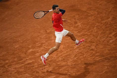 ATP Roland Garros: Novak Djokovic tops Khachanov to match ...