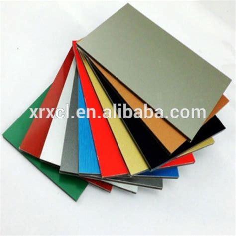 panneau mural pas cher pas cher prix int 233 rieur ext 233 rieur mural en aluminium panneau composite panneau en aluminium