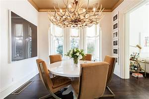 Dinner Party Chic - A Young Family Reinvents A San Francisco Victorian