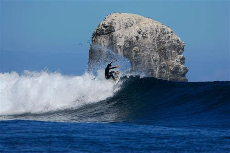 Surfing | Chile Travel