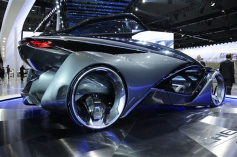 Top 10 Future Smart Car Technologies You Will Be Impressed
