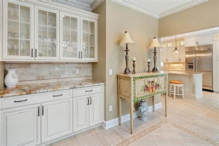 kitchen cabinets makeover a winning classic allenwood new jersey by design line kitchens 3080