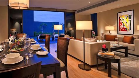 the premium serviced apartments in top location of lau pa sat food hawker centre in singapore savour