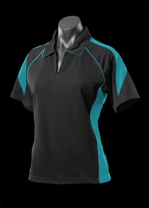 teal mens shirt ap premier polo 2301