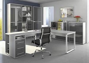 Büro Set Möbel : arbeitszimmer b rom bel b ro maja m bel set set 8 ~ Indierocktalk.com Haus und Dekorationen