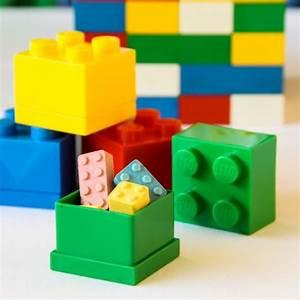 Lego Block Favor Boxes, Lego Block Mini Boxes, Lego Block