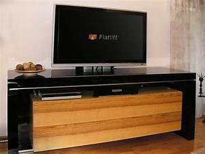 Versenkbarer Fernseher Möbel : pin tv m bel mit tv lift f r versenkbarer flachbild fernseher on pinterest ~ Eleganceandgraceweddings.com Haus und Dekorationen