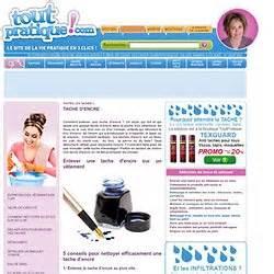 Enlever Tache De Stylo : tache d 39 encre pearltrees ~ Melissatoandfro.com Idées de Décoration