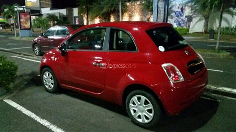 Second Fiat by Second Fiat 500 2011 Lexpresscars Mu