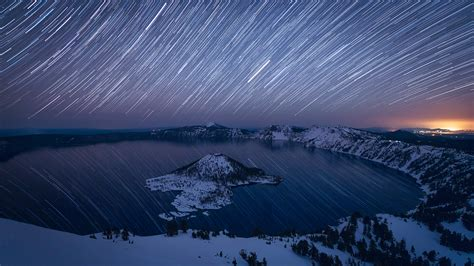 Star Trails Photography Tutorial Camera Settings