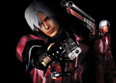 Devil May Cry  Ron's Retro Reviews #3