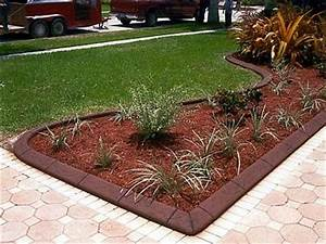 Concrete Curbing and Landscape Borders - The Concrete Network