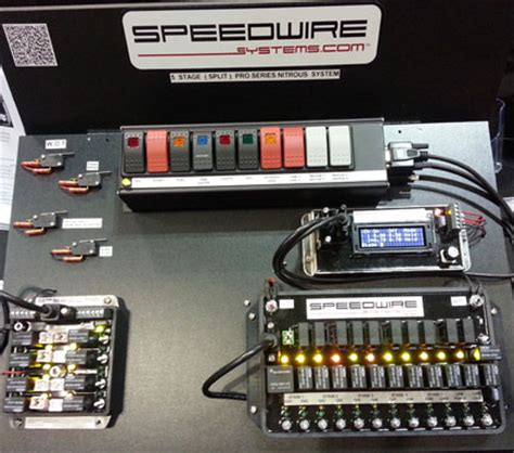 Speedwire Systems Products Race Car Electrical Wiring