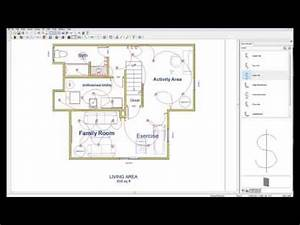 Wiring Your Basement- Basement Electric Design Plan