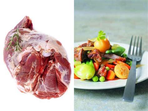 cuisine au wok facile wok d agneau aux l 233 gumes croquants facile et rapide la