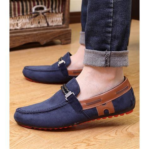 Sepatu Casual Pria Lst 101 jual sepatu flat pria terbaru
