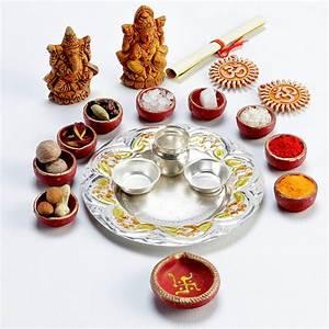 Pooja Items - Prayer Items