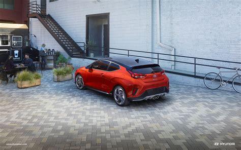 2019 Hyundai Veloster Review  Centennial Colorado
