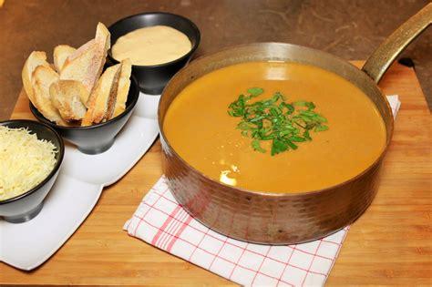cuisine soupe de poisson soupe de poissons