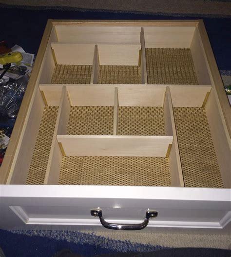 Diy Kitchen Drawer Organizer by Pin By Robin Brinkman Meador On Organization Diy Drawer