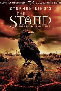 The plot centers on a pandemic of a weaponized strain of influenza. The Stand: Miniseries - Rotten Tomatoes