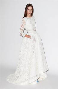 Bridal fashion trend two piece wedding dress arabia for Two piece wedding dress