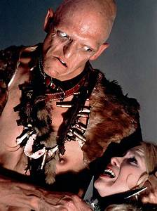 """The House of Evil"" Featuring Michael Berryman is Shooting ..."