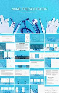 Medical Documentation Powerpoint Template