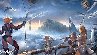 Lineage Interlude Games Wallpapers Ii Pc Screen
