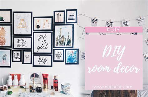 decorar tu cuarto diy diy decora tu cuarto estilo decoracion modelos como